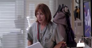 nurse debbie